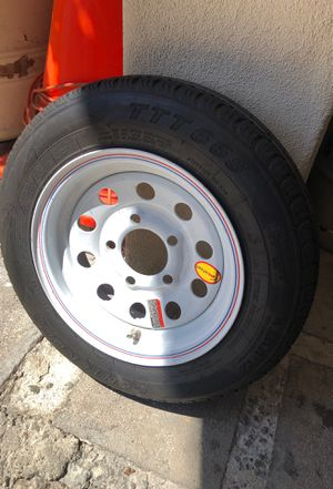 Trailer Tire for Sale in San Diego, CA