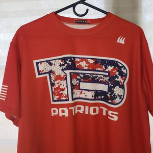 TB Patriots jersey for Sale in St. Petersburg, FL
