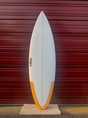 """New 5'11"""" FOIL short board surfboard for Sale in Land O Lakes, FL"""