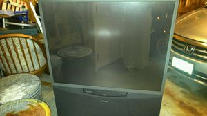 Toshiba big screen tv for Sale in St. Louis, MO