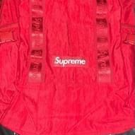 Fw20 Supreme Backpack Dark Red for Sale in West Valley City, UT