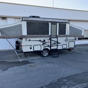 2014 Rockwood HW257 for Sale in Tracy, CA