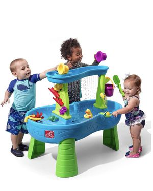 Step2 Rain Showers Splash Pond Water Table for Sale in Cooper City, FL