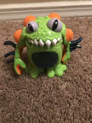Rugrats Toy Monster! for Sale in Memphis, TN