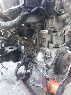 2002 2005 nissan altima 2.5l motor for Sale in Rancho Cordova, CA