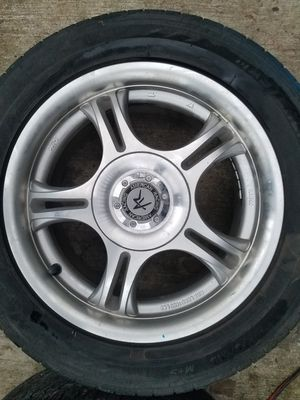 American Racing rims for Sale in Vancouver, WA