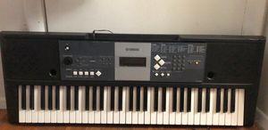 Yamaha keyboard for Sale in Manassas Park, VA
