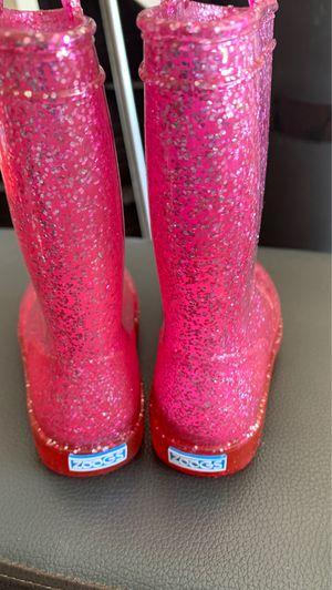 Rain boots for Sale in Rialto, CA