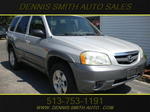 2002 Mazda Tribute for Sale in Amelia, OH