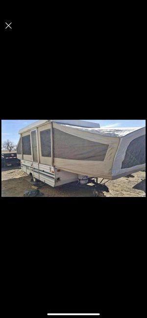 1999 jayco pop up camper for Sale in Denver, CO