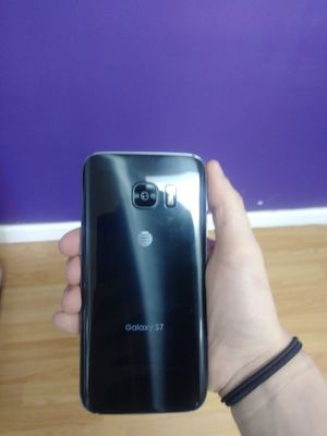 Galaxy s7 Unlocked 32gb for Sale in Detroit, MI