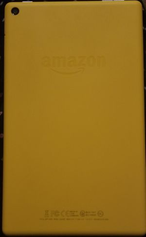 Amazon Fire HD 8 (7th Generation) for Sale in Northumberland, PA