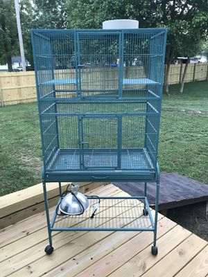Reptile/ bird cage for Sale in Lewisburg, TN