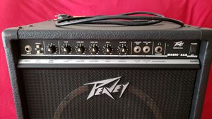 Peavey Bass amp for Sale in Greensboro, NC