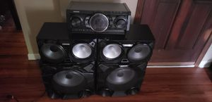 Samsung Giga Beat System for Sale in Greenwood, MS