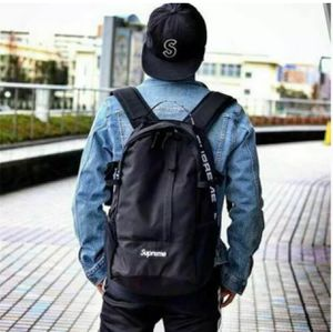Authentic Supreme SS18 Backpacks for Sale in Brooklyn, NY
