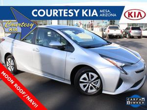 2016 Toyota Prius for Sale in Mesa, AZ