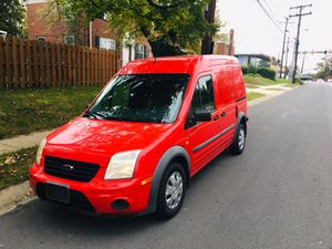 2010 Ford Transit Connect for Sale in Kensington, MD