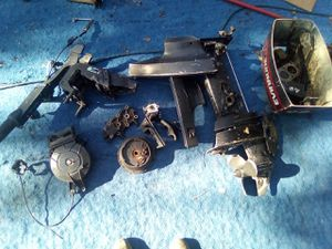 Evinrude boat motor parts for Sale in Tampa, FL