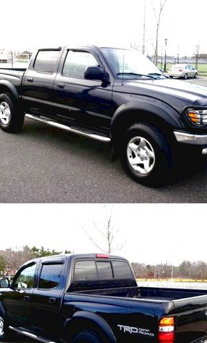2004 Toyota Tacoma for Sale in Greenville, ME