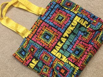 Tote Bag Harajuku Lovers Nylon Large Bag for Sale in Issaquah,  WA