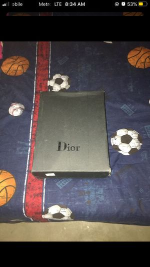 DIOR B23 sneakers for Sale in Worcester, MA