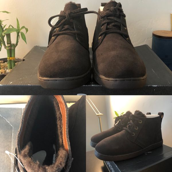 BearPaw Boots (Brand New) size 10