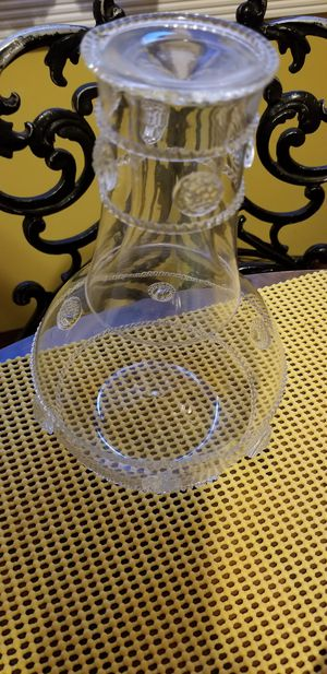 Juliska Collectible glass for Sale in Camden, NJ