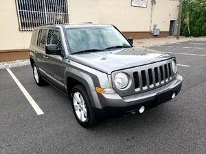 2012 Jeep Patriot for Sale in Garfield, NJ