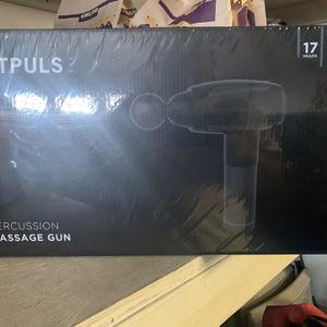 Massage Gun Deep Tissue Massager for Sale in San Leandro, CA