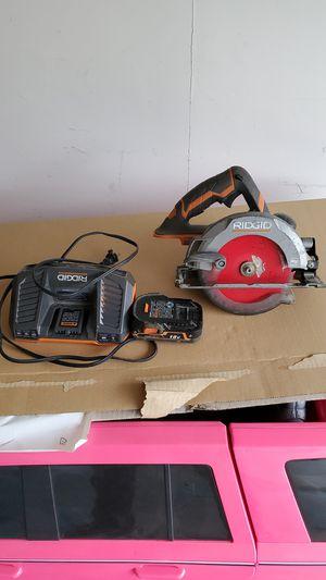 Rigid skill saw for Sale in Burbank, IL