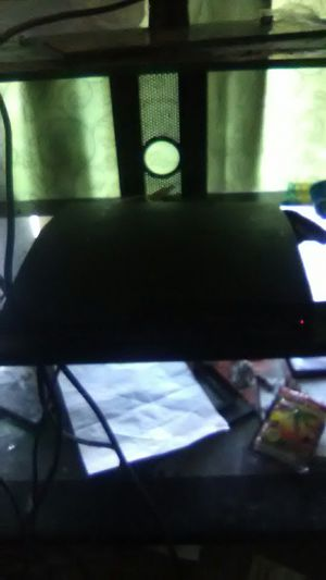 Another ps3 slim model 350gb for Sale in Silver Spring, MD