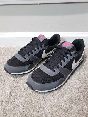 NIKE Eclipse II 2 Retro Running Shoe - Black Gray - Women Size 10 for Sale in Stonecrest, GA