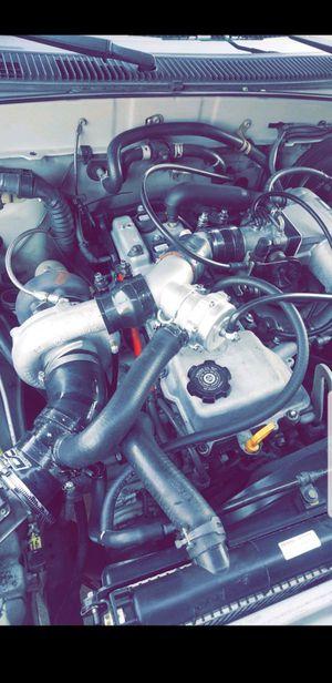 Tacoma turbo for Sale in Santa Maria, CA
