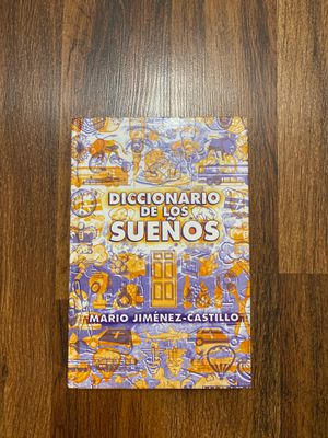 Diccionario de los sueños for Sale in Los Angeles, CA