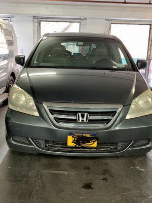 Honda odyssey 2006 for Sale in Irvington, NJ