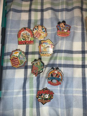 Disney Pins for Sale in Queens, NY