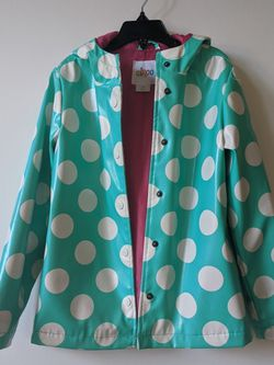 Kids Raincoat/Rain jacket, Size S for Sale in Sunnyvale,  CA
