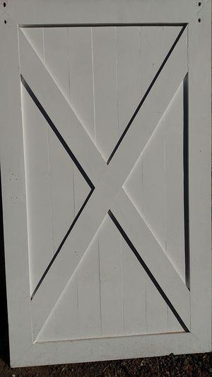 Barn doors for Sale in Phoenix, AZ