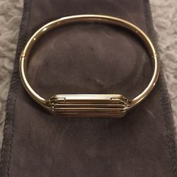 Fitbit Accessory - Gold Bracelet for Sale in Portland,  OR
