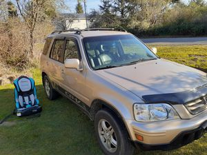 2001 honda crv awd 4 cylinder for Sale in Ocean Shores, WA