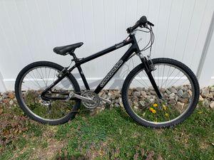 Cannondale f300 Mountain Bike for Sale in Batsto, NJ