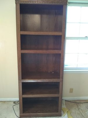 7ft tall shelf for Sale in Hope Mills, NC