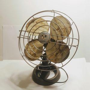 "Emerson Electric Northwind 94649-E fan Vintage Antique 14"" for Sale in San Jose, CA"