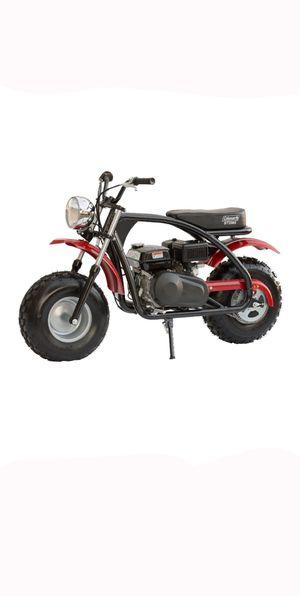 Brand new mini bike in box for Sale in Dearborn, MI