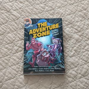 The Adventure Zone: Murder on the Rockport Limited! for Sale in Chino Hills, CA