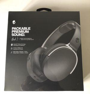 Skullcandy Hesh 3 Headphones for Sale in MONTGOMRY VLG, MD