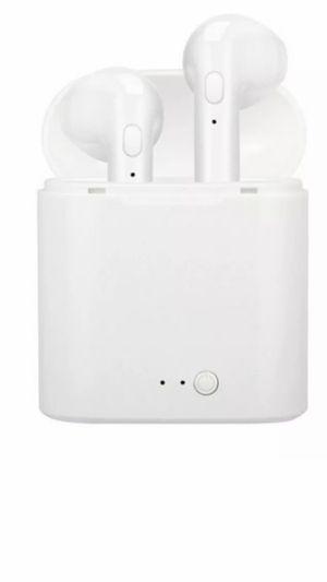 Wireless Bluetooth Earphone Earbuds for Sale in Katy, TX