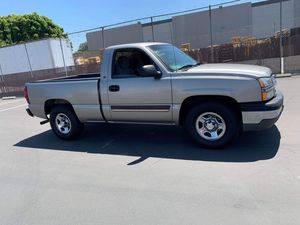 Silverado for Sale in Lakewood, CA