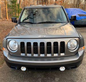 2013 Jeep Patriot for Sale in Stockbridge, GA